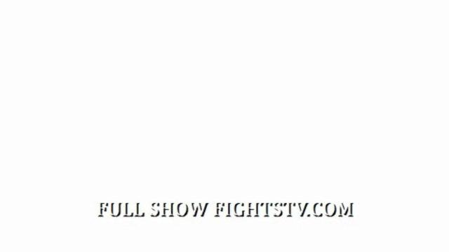 Belcher vs Bisping full fight
