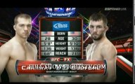 McMann vs Gaff highlights