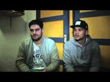 Rudimental interview - Piers and Kesi (part 4)