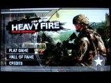 First Level - PrIm - Heavy Fire : Special Operations - Wii