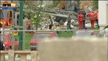 Explosion à Reims: la piste accidentelle évoquée - 29/04
