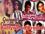 Bollywood Brunch Qayamat Se Qayamat Tak Celebrates Its 25 Years Chupke Chupke To Be Remade And More Hot News
