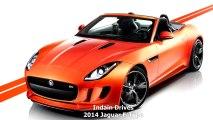 2014 Jaguar F-Type | First Look at Jaguar F-Type