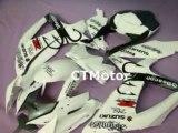 CTMotor 2008-2009 SUZUKI GSXR 600 750 K8 FAIRING AWA