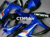 CTMotor 2006-2007 SUZUKI GSXR 600 750 K6 FAIRING 11A