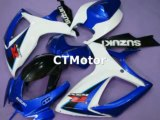 CTMotor 2006-2007 SUZUKI GSXR 600 750 K6 FAIRING 12A