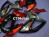 CTMotor 2006-2007 SUZUKI GSXR 600 750 K6 FAIRING AZA