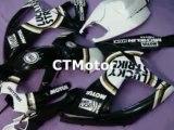 CTMotor 2006-2007 SUZUKI GSXR 600 750 K6 FAIRING BJA
