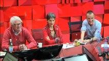 Jean-Paul Rouve & Audrey Dana : L'heure du psy du 29/04/2013 dans A La Bonne Heure
