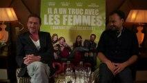 """Jean-Paul Rouve et Fabrice Éboué nous parlent de """"Denis"""""""