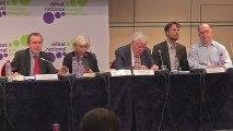 La 6è réunion du conseil national du débat: Présentation de Thierry Wahl, Secrétaire général (1/9)
