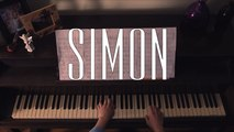 """Simon"" ESRA New York"