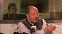 """Etienne Liebig : """"Il y a un énorme effort pour la rénovation des bâtiments"""" 29/04"""