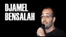 Djamel BENSALAH Aux Jeudis de l'ESRA