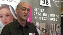 Présentation des formations dans le secteur des biotechnologies à la HES SO Sciences et technologies du vivant de Sion