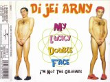 DI JEI ARNY - My lucky double face (i'm not the original) (original version)