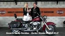HARLEY DAVIDSON SOFTAIL HERITAGE 2005 occasion VAR - HARLEY VAR occasion