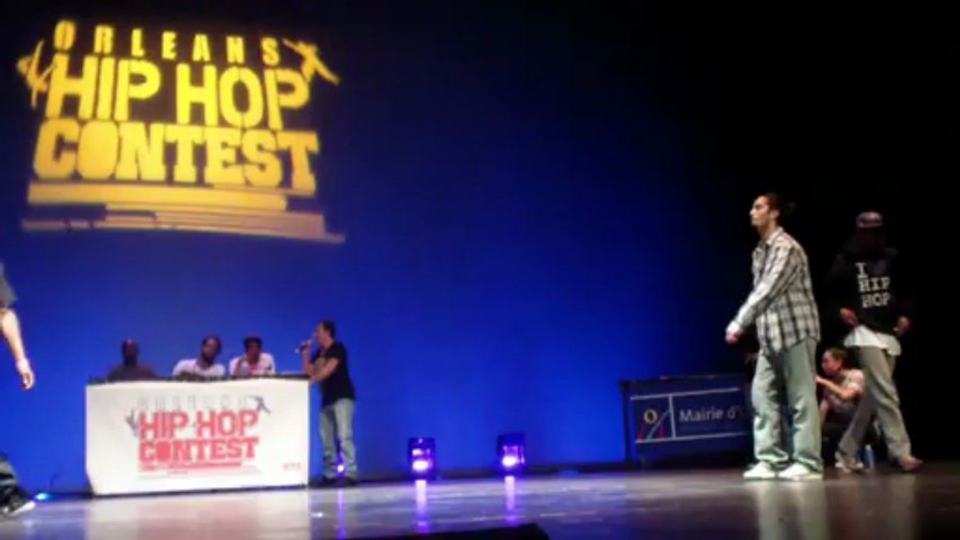 Hip Hop Contest 2013 - 7 to Smoke Hip Hop