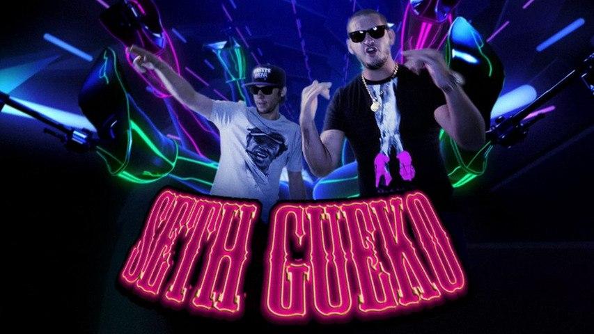 Seth Gueko - Lève Les Draps feat. Orelsan [Clip Officiel]