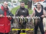 chasse sous-marine avec des amis 2013