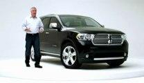 Dodge Durango Dealer Allen, TX | Dodge Durango Dealership Allen, TX
