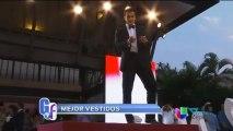 David Zepeda @davidzepeda1 el mejor vestido en Premios TVYN 2013 || EGYF