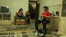 Roues-Libres / Petit concert en famille - Kurdistan