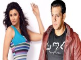 Daisy Shah Goes Gaga For Salman Khan