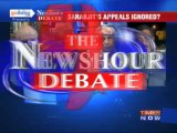 The Newshour Debate: Has India been soft on Pakistan? (Part 4 of 4)