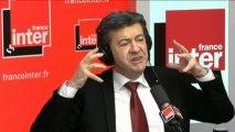 Jean Luc Mélenchon dans Interactiv