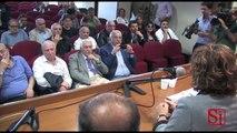 Napoli - Il Primo Maggio si terrà a Città della Scienza (29.04.13)