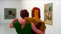 Hans-Peter Feldmann: Kunstausstellung / Johnen Galerie, Berlin