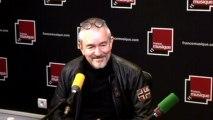 Jean-Jacques Beineix - la Matinale - 30-04-2013