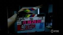 Dexter : Season 8 - In Production with David Zayas [HD]
