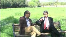 Gabriele Felice parla dei progetti di Nuove Frontiere Onlus