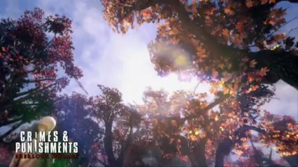 New Engine Demo de Sherlock Holmes: Crimes & Punishments