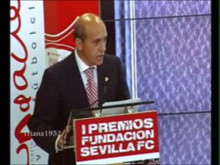 I premios fundacion sevilla fc - Vídeos de Curiosidades del Sevilla