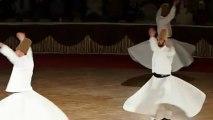 Roues-Libres / Mevlana ou derviches tourneurs - Turquie