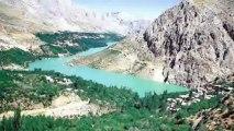 Discover Turkey - Erzincan (the capital of Erzincan Province)