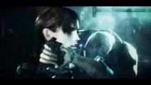 Resident Evil Revelations - Clip musical par Dragon Ash