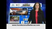 Used 2006 Honda Civic EX Navigation for sale at Honda Cars of Bellevue...an Omaha Honda Dealer!