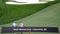 Previewing the Wells Fargo Championship