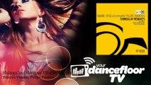 Simone Vitullo, Felipe Puertes - Shingalin - Simone Vitullo Remix - YourDancefloorTV