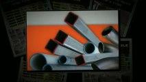 Steel Tubing in Houston by Texas Iron & Metal