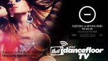 Todd Terry, Simone Vitullo - Bounce to the Beat - Simone Vitullo Original Club Mix - feat. Lady Vale