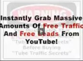 visitors to your website | Video Excerpt: YouTube Marketing For More Traffic