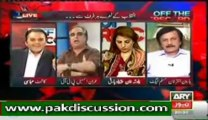 Dr Tahir-ul-Qadri Was Right In Reference of 62 63 Article -  Haroon Akhtar (PMLN)