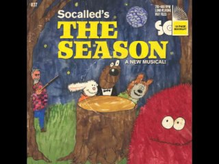 Socalled || Chippin' in || The Season
