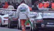 GT Tour Le Mans - Porsche Carrera Cup