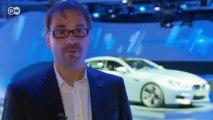 Present it! The BMW M6 Coupé | Drive it!